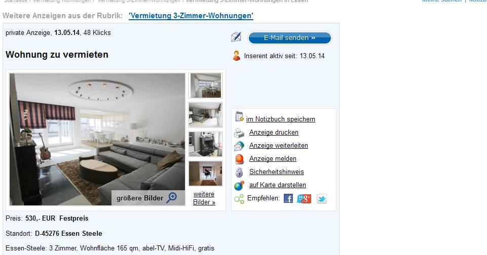 alias haupt monice alias herr metzger wohnung. Black Bedroom Furniture Sets. Home Design Ideas