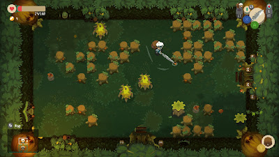Moonlighter Game Screenshot 10