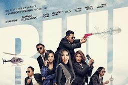 Bodyguard Ugal-Ugalan (2018)