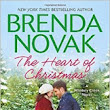The Heart of Christmas (Whiskey Creek #7)