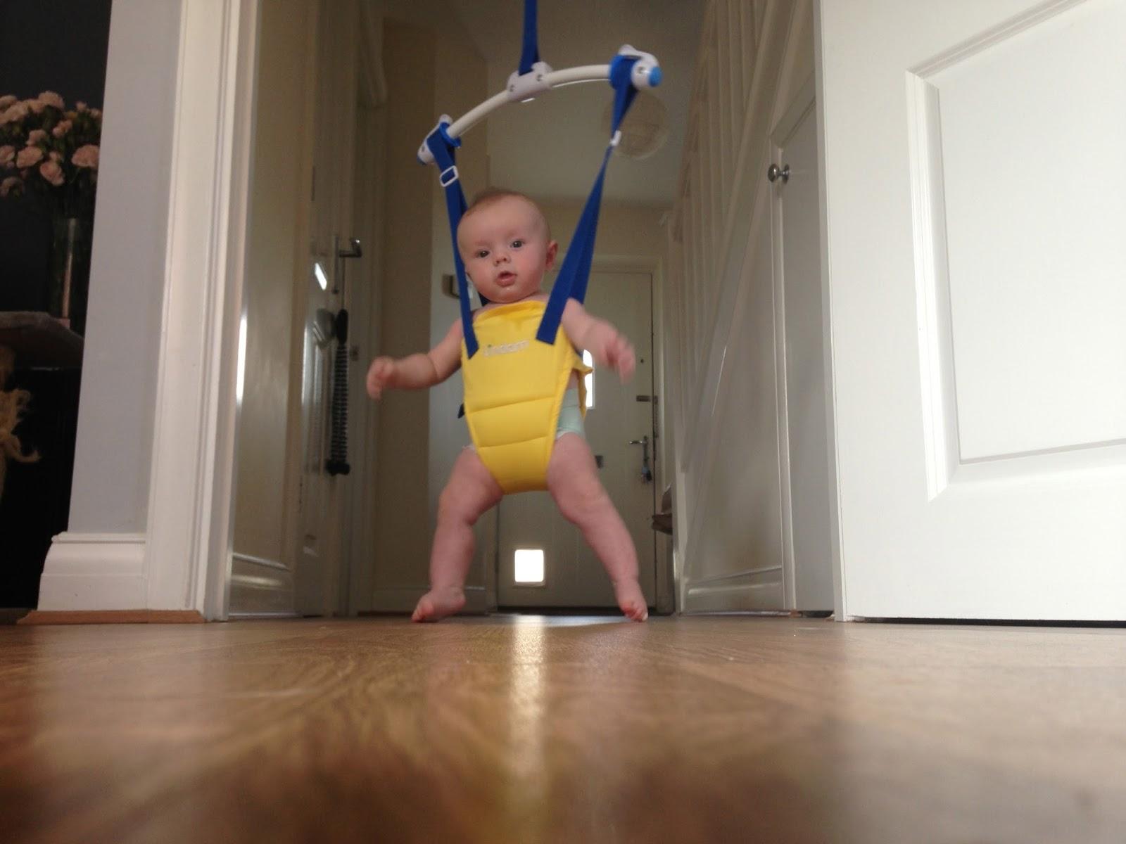 Bounce Baby Bounce