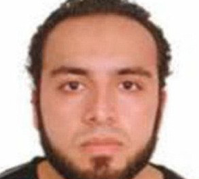 Ahmad Rahami Sued Local Police In New Jersey