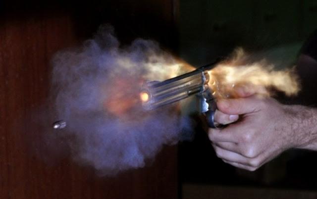 Arma de policial furtada em Porto Velho há 3 meses é recuperada em Cacoal