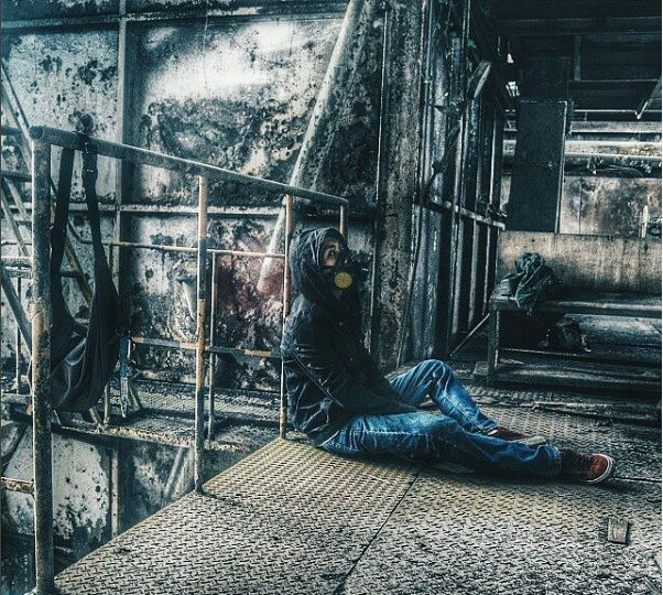 Pengertian Urban Exploration Photography Beserta Contohnya