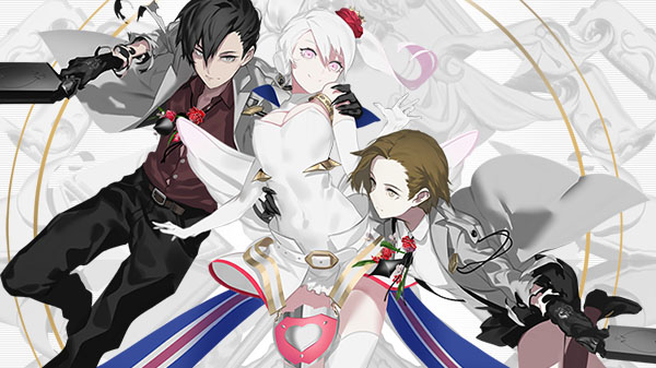 The Caligula Effect Overdose será Lançado no Ocidente para PS4, Switch e PC