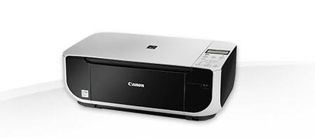 Canon PIXMA MP220 Scarica Driver per Windows, Mac e Linux