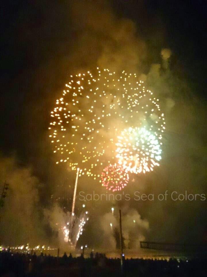 Fiestas de la Mercè