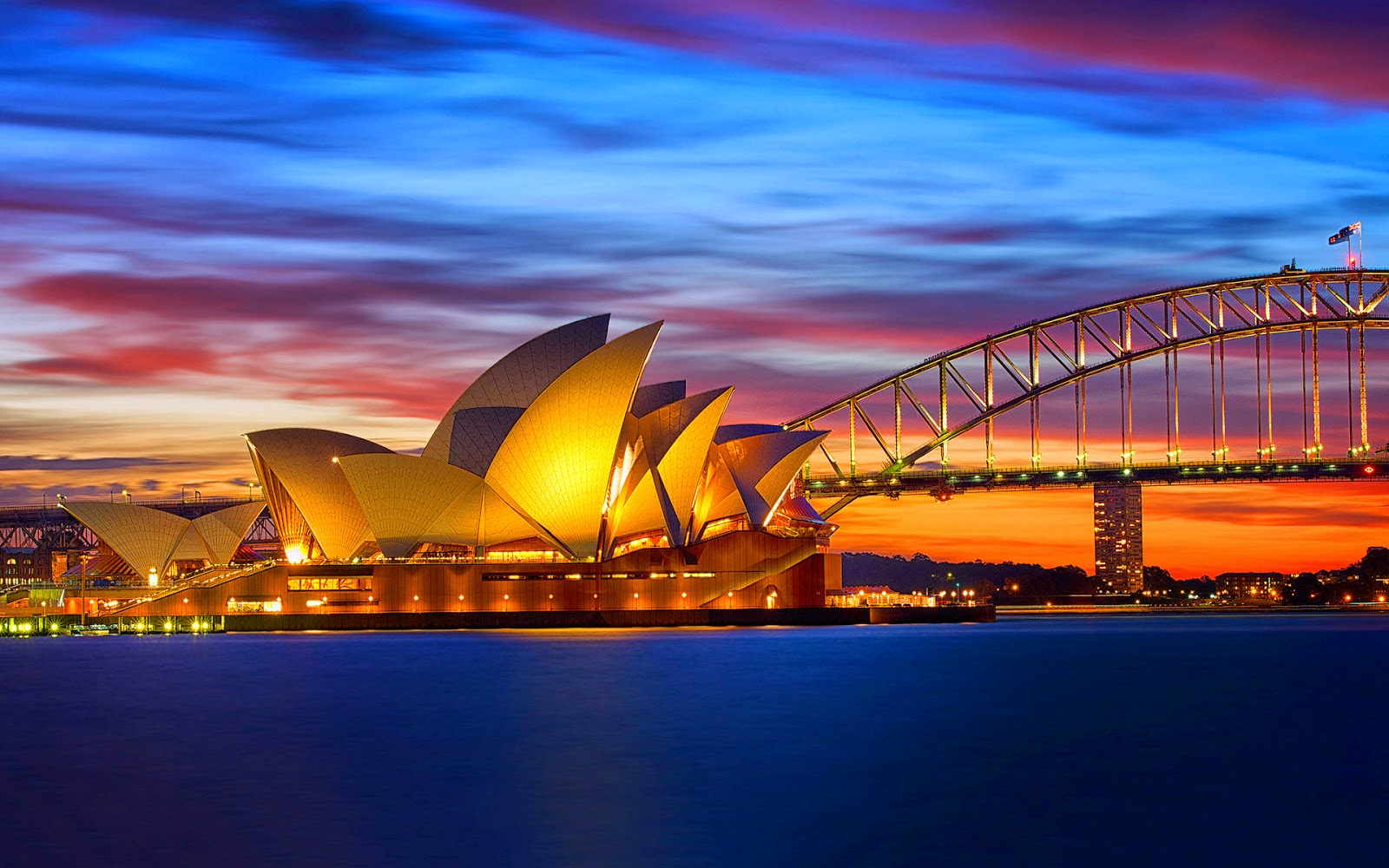 Australia Is The Most Famous And Wonders Destination It For Its Beaches Deserts Bush Outback Has Best Cities Like