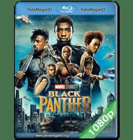 PANTERA NEGRA (2018) 1080P HD MKV ESPAÑOL LATINO