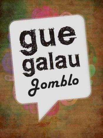 Kumpulan Kata Galau untuk Jomblo