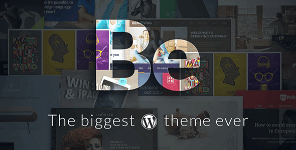 Reviews for BeTheme - Responsive Multi-Purpose WordPress Theme