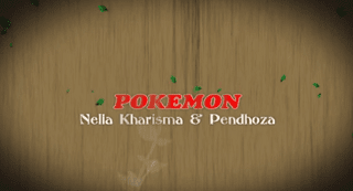 Lirik Lagu Pokemon - Nella Kharisma