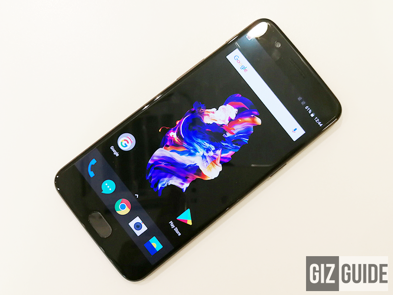 It could be the bang per buckest phone in the world today