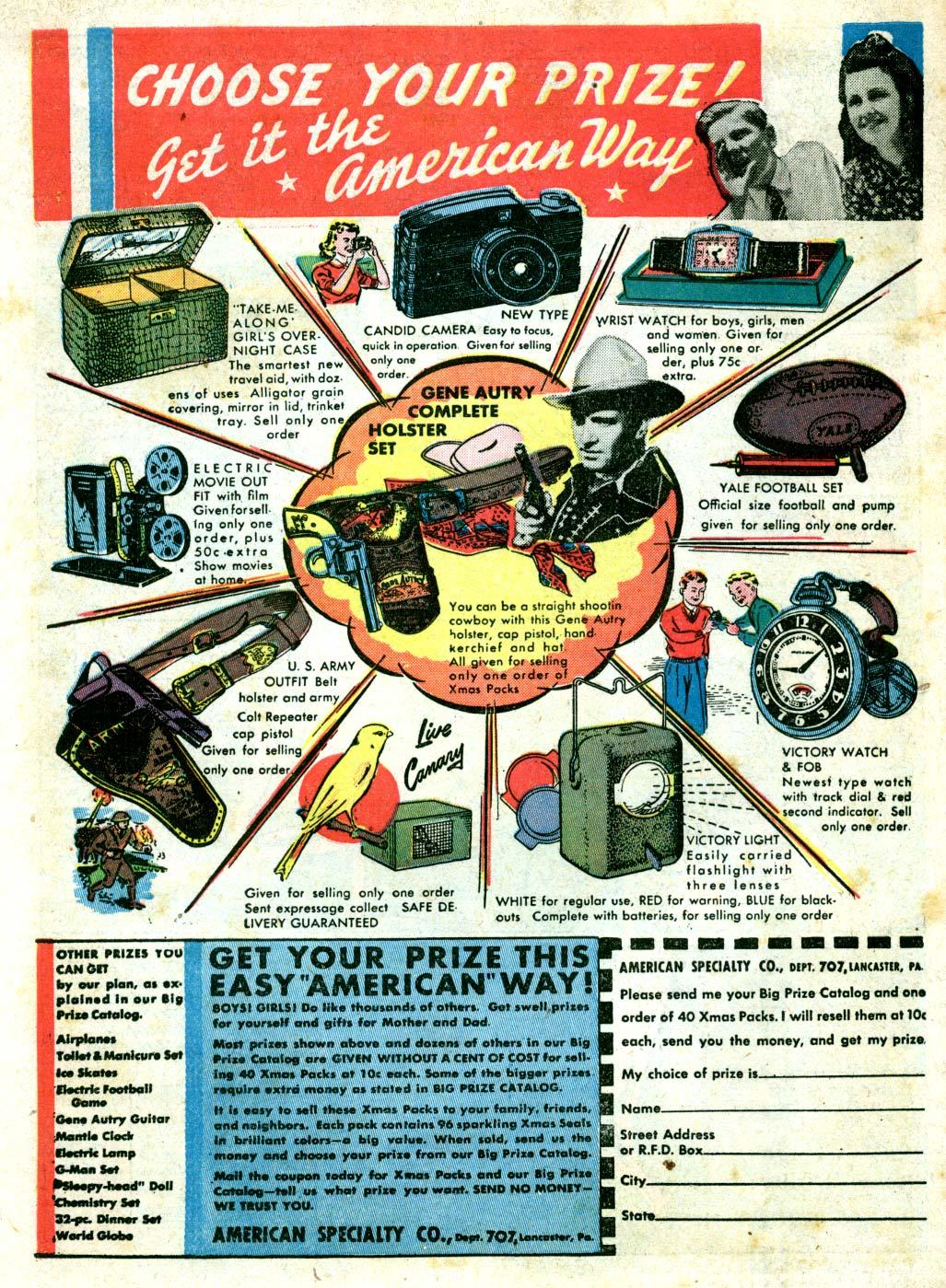Read online All-American Comics (1939) comic -  Issue #44 - 65