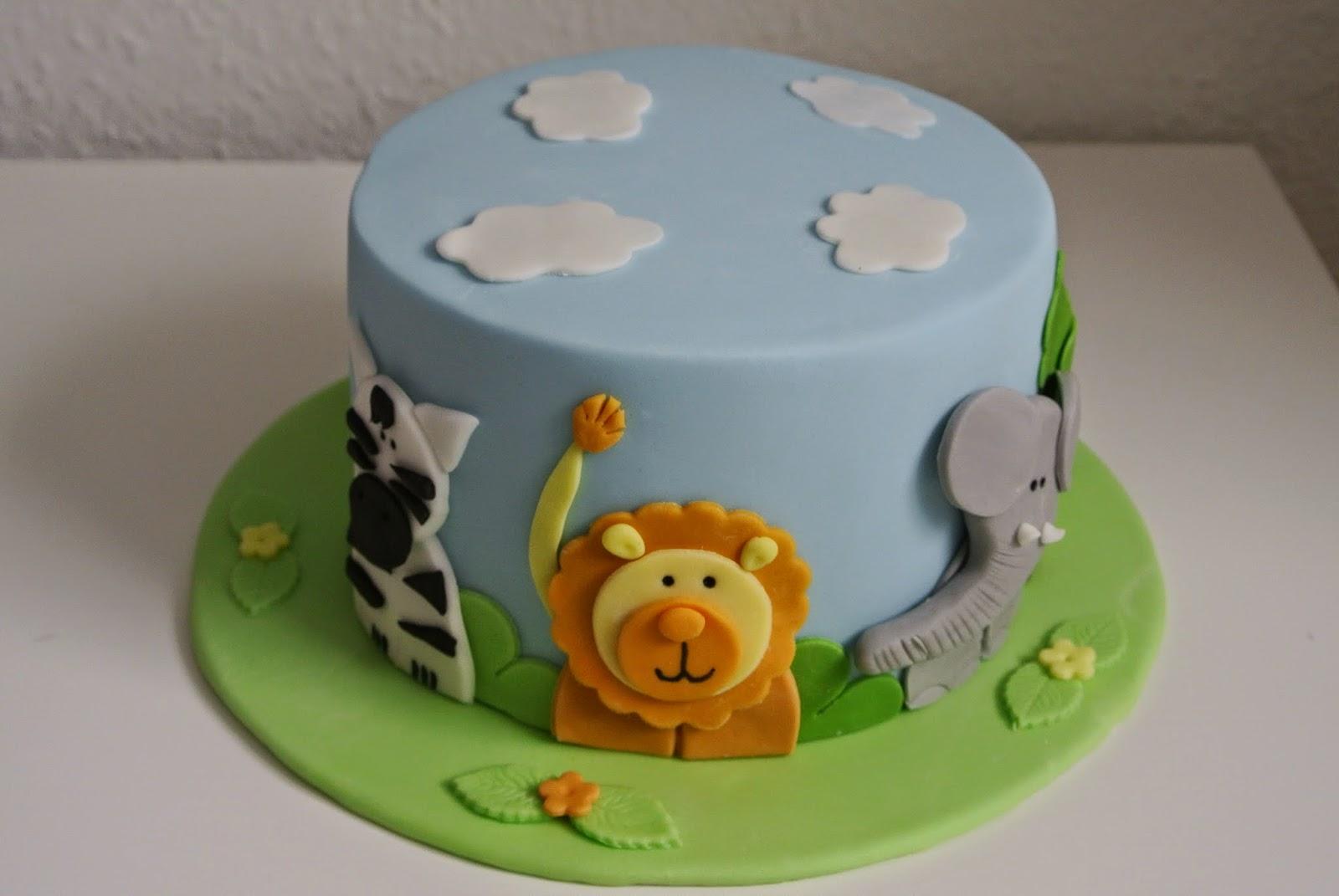 Torte Zum 1 Geburtstag