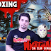 BOX OF DREAD (August 2015) | Horror Unboxing - A Nightmare on Elm Street & Sinister 2!