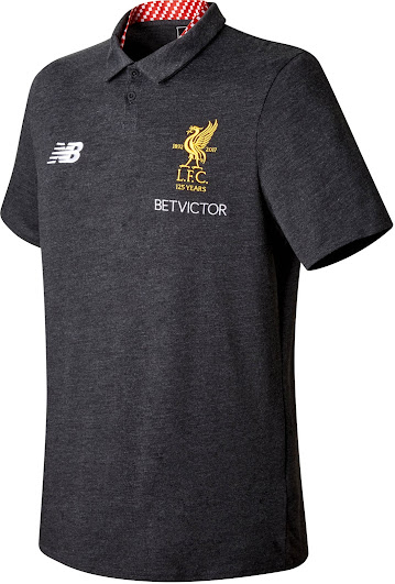 f8d0428efa1 What do you think of the new Liverpool 2017-2018 training range  Let us  know below.