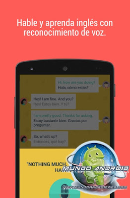 App Hello English: Learn English