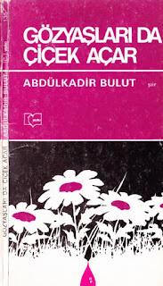 Abdulkadir Bulut - Gözyaşları da Çiçek Açar