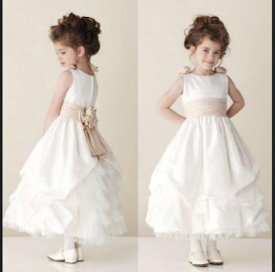 Model Baju Pesta Anak Perempuan Terbaru