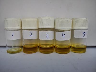 Biodiesel Non-Katalitik
