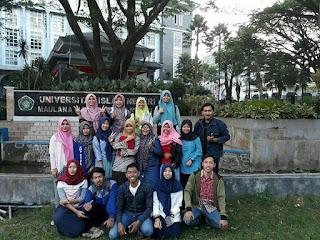 Gathering dan Rapat Persiapan Nuclear Festival KOMMUN Malang