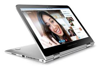 hp spectre x360 specs laptop