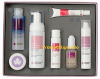 Logo Biofficina Toscana: vinci gratis kit di prodotti per il rituale di bellezza