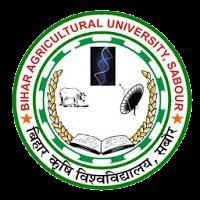 Bihar Agricultural University Recruitment