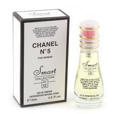 Smart Collection 100 ml N 5 Channel Women