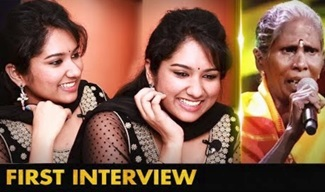 'Golden Girl' Varsha Interview