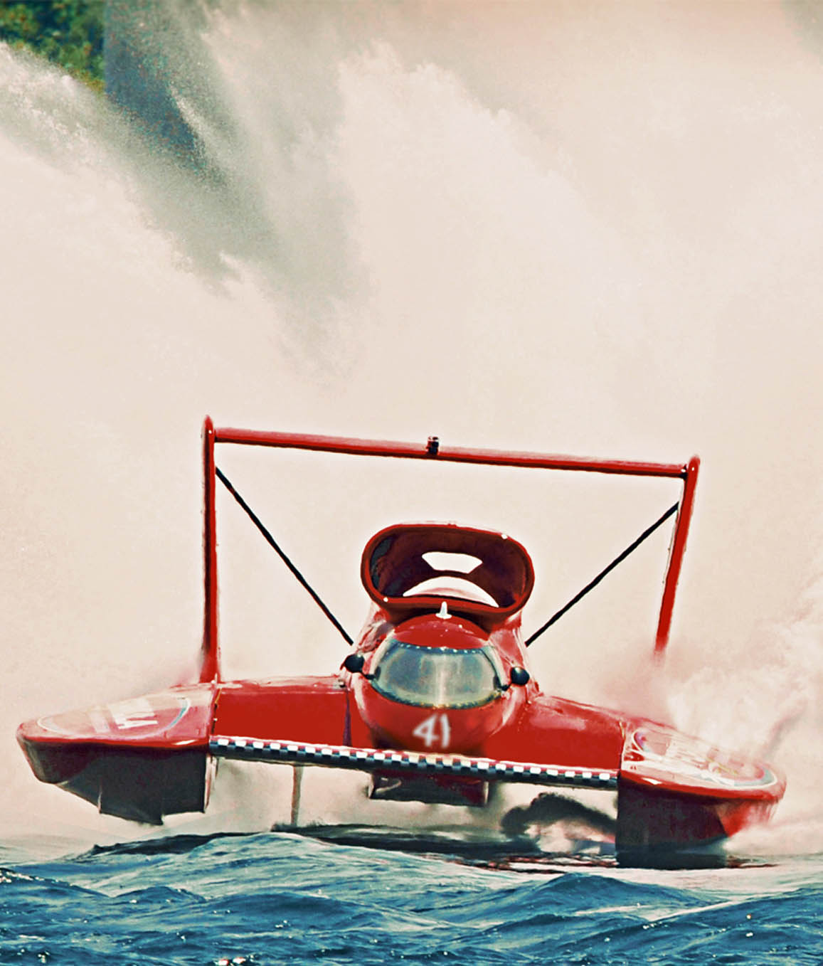 Tahoe Truckee Outdoor: Hydroplane racing returns to Folsom Lake this