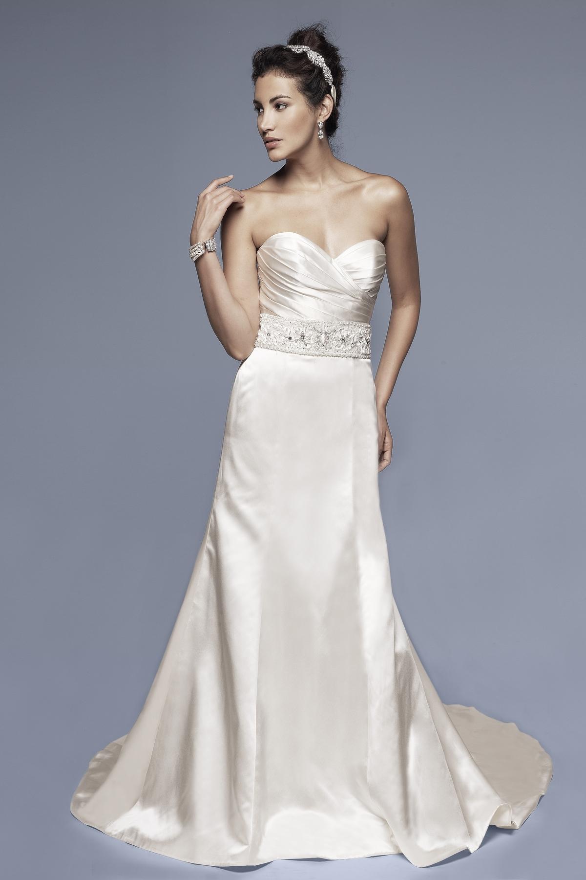 Vestido de novia: ¿Discreto o atrevido? | Vestidos de