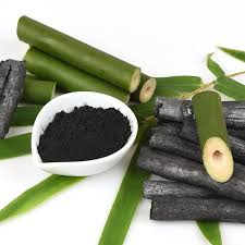 arang bambu aktif