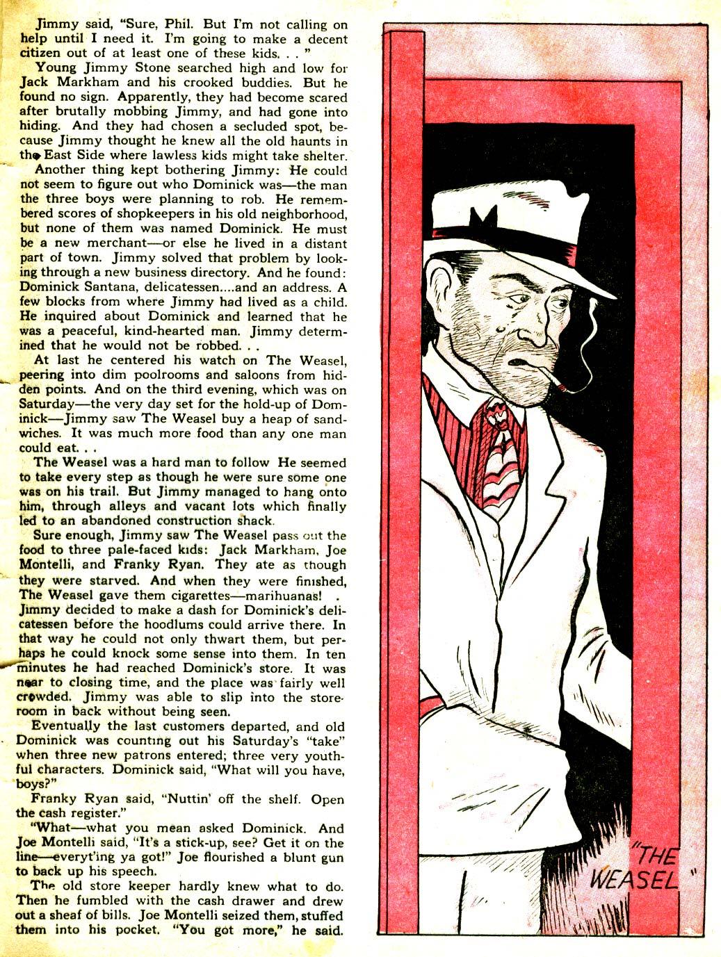 Read online All-American Comics (1939) comic -  Issue #5 - 55