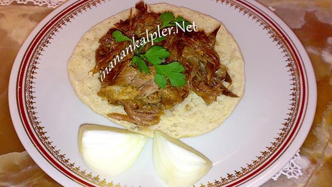 Konya Fırın Kebabı - www.inanankalpler.net