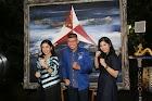Mantan Petinju Terbaik Indonesia, Chris John Gabung Partai Demokrat