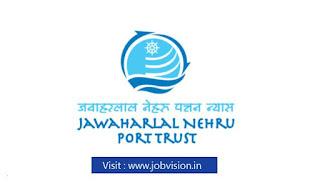 Jawaharlal Nehru Port Trust ( JNPT )