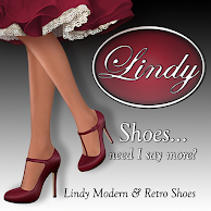 LINDY M/R SHOES