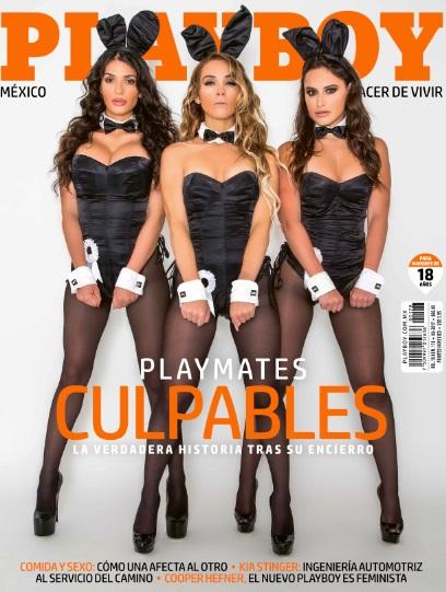 Playboy México: Celia Lora