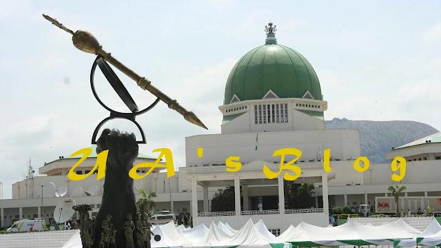 Drama As Senators Sue AGF, DSS, Police Over Alleged Plot To Remove Saraki As Senate President