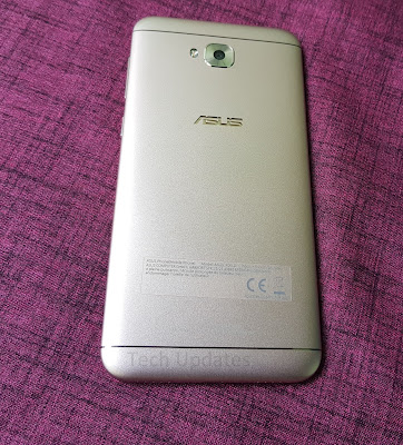 Asus Zenfone 4 Selfie (ZD553KL) Unboxing & Photo Gallery