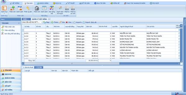 Phần mềm quản lý tòa nhà Landsoft Control giúp Knight Frank tối ưu khâu quản lý vận hành