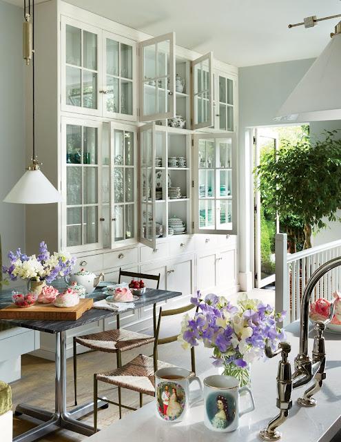 Caroline sieber london home-kitchen-belle vivir blog