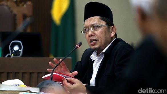 MA Tetap Vonis Alfian Tanjung 2 Tahun Bui karena Sebut Jokowi PKI