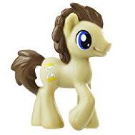 My Little Pony Wave 23 Dr. Whooves Blind Bag Pony