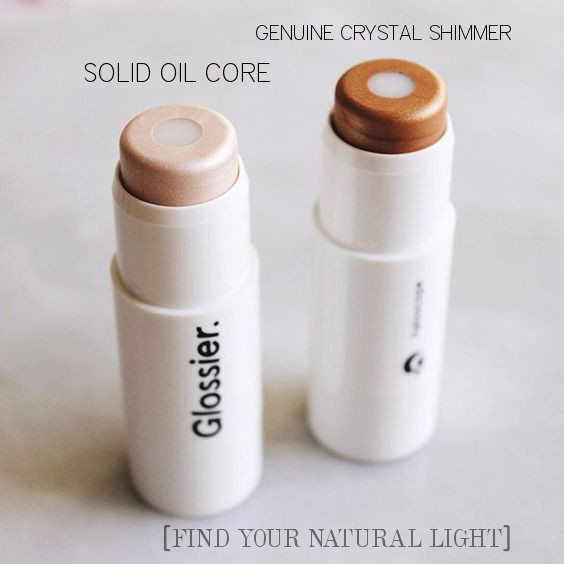 Haloscope by Glossier #17