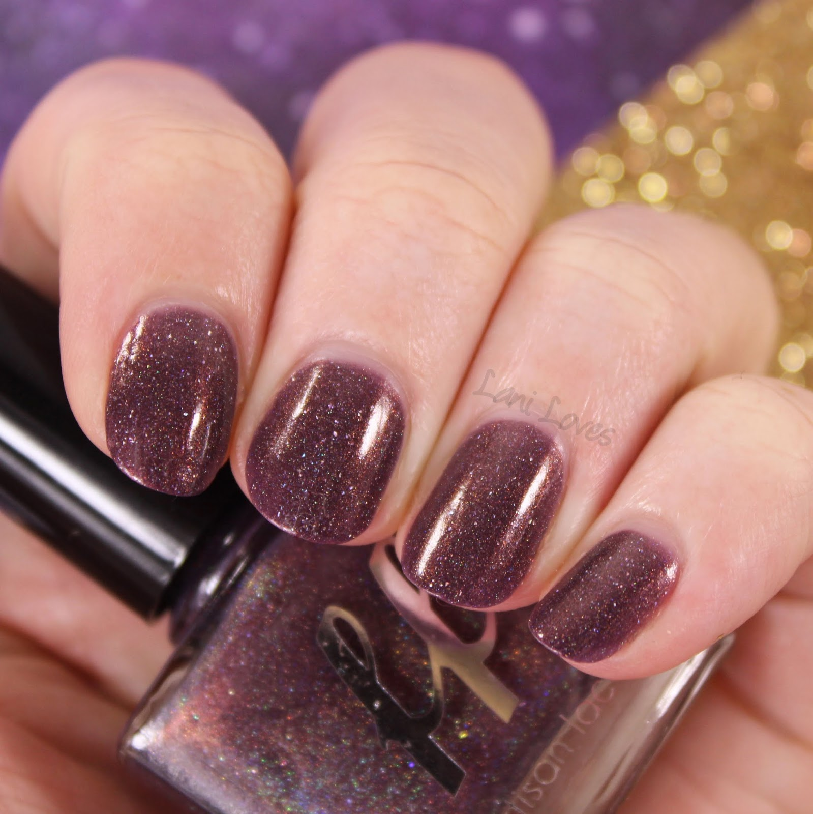Femme Fatale Cosmetics Blogger Collaboration Collection 2017 ...