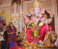 Mishti Chakraboty at Andheri Cha Raja HeyAndhra