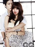 Cặp Đôi Mới Cưới: Jonghyun & Yura